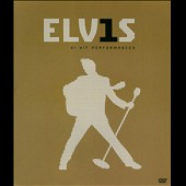 Elvis Presley: Elvis #1 Hit Performances