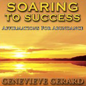 Genevieve Gerard: Soaring To Success