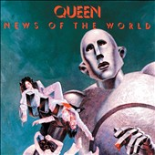 Queen: News of the World [2011] [Remaster]