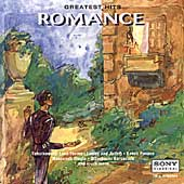 Romance - Greatest Hits
