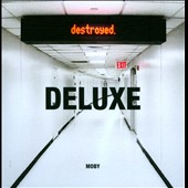 Moby: Destroyed [2CD/1DVD] [Box]