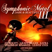 Various Artists: Symphonic Metal, Vol. 3: Dark & Beautiful
