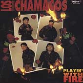 Chamacos de J.D.: Playin' with Fire