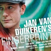 Jan Van Duikeren: Fingerprint