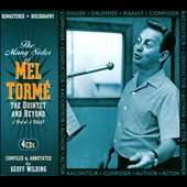 Mel Tormé: The  Many Sides of Mel Tormé: The Quintet and Beyond, 1944-1960 [Box]