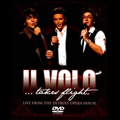Il Volo (Italy): Il Volo: Takes Flight - Live from the Detroit Opera House [DVD]