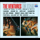 The Ventures: On Stage [Digipak]