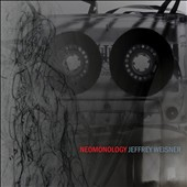 Neomonology - works by Armando Bayolo, David Smooke and Michael Hersch / Jeffrey Weisner, double bass