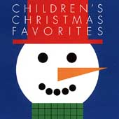 Various Artists: Children's Christmas Favorites [Warner]