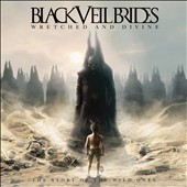Black Veil Brides: Wretched and Divine: The Story of the Wild Ones Ultimate Edition