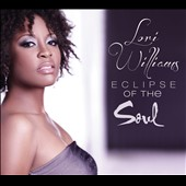 Lori Williams: Eclipse of the Soul