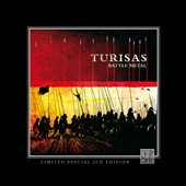 Turisas: Battle Metal [Limited MFTM 2013 Edition]