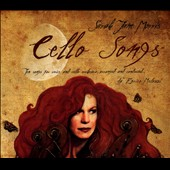 Sarah Jane Morris: Cello Songs [Digipak]