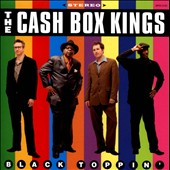 Cash Box Kings: Black Toppin'