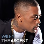 Wiley (British MC): The Ascent [PA]