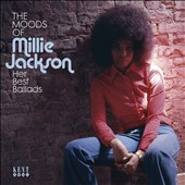 Millie Jackson: The Moods of Millie Jackson: Her Best Ballads