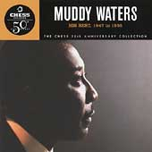Muddy Waters: His Best: 1947 to 1955