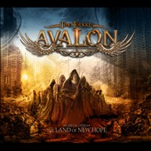 Timo Tolkki's Avalon/Timo Tolkki: The Land of New Hope