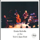 Ernie Krivda: At the Tri-C Jazz Fest *