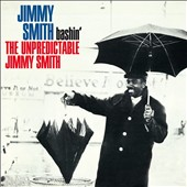 Jimmy Smith (Organ): Bashin/Jimmy Smith Plays Fats Waller [Remastered]