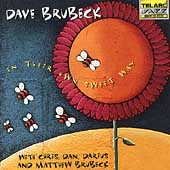 Dave Brubeck: In Their Own Sweet Way