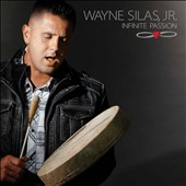 Wayne Silas Jr.: Infinite Passion