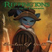 Russ Freeman (Guitar)/The Rippingtons: Fountain of Youth *
