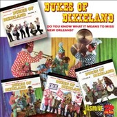 Dukes of Dixieland: Do You Know What it Means to Miss New Orleans?