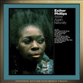 Esther Phillips: Alone Again Naturally