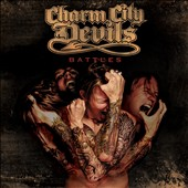 Charm City Devils: Battles [Digipak] *