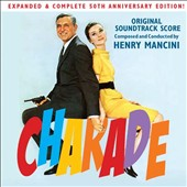 Original Soundtrack: Charade [50th Anniversary Edition]