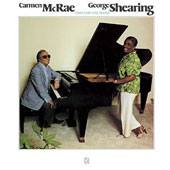 George Shearing/Carmen McRae: Two for the Road
