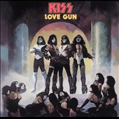 Kiss: Love Gun [Deluxe Edition] [Digipak]