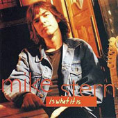 Mike Stern (Guitar): Is What It Is