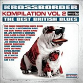 Various Artists: Krossborder Kompilation, Vol. 2