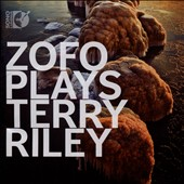 ZOFO Duet (Piano Duet): ZOFO Plays Terry Riley