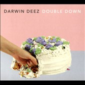 Darwin Smith/Darwin Deez: Double Down [Digipak]
