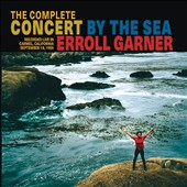 Erroll Garner: Complete Concert by the Sea [3-CD]