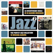 Various Artists: Perfect Jazz Collection