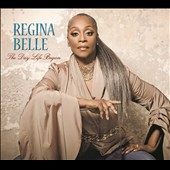 Regina Belle: The Day Life Began [Slipcase] *