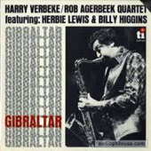 Harry Verbeke: Gibraltar