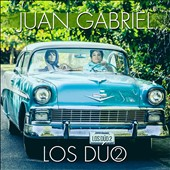 Juan Gabriel: Los Duo, Vol. 2