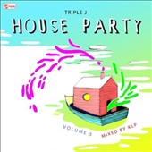 Various Artists: Triple J House Party, Vol. 5