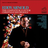 Eddy Arnold: The  Complete RCA Victor Christmas Recordings