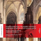In Flanders' Fields, Vol. 93: Flemish Baroque Treasures Unveiled - Willem Gommaar Kennis, Christoffe