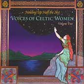 Various Artists: Holding up Half the Sky: Voices of Celtic Women, Vol. 2