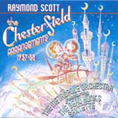 Metropole Orchestra: Raymond Scott: Chesterfield Arrangements 1937-1938