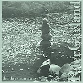 Garland: The Days Run Away / Aki Takahashi