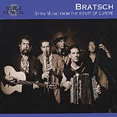 Bratsch: Gypsy Music from the Heart of Europe