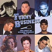 Various Artists: Funny Business